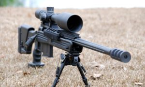 Best Rifle Scope of 2021 Complete Reviews