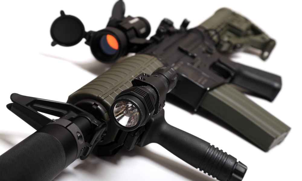 Red Dot Sight for Shotgun