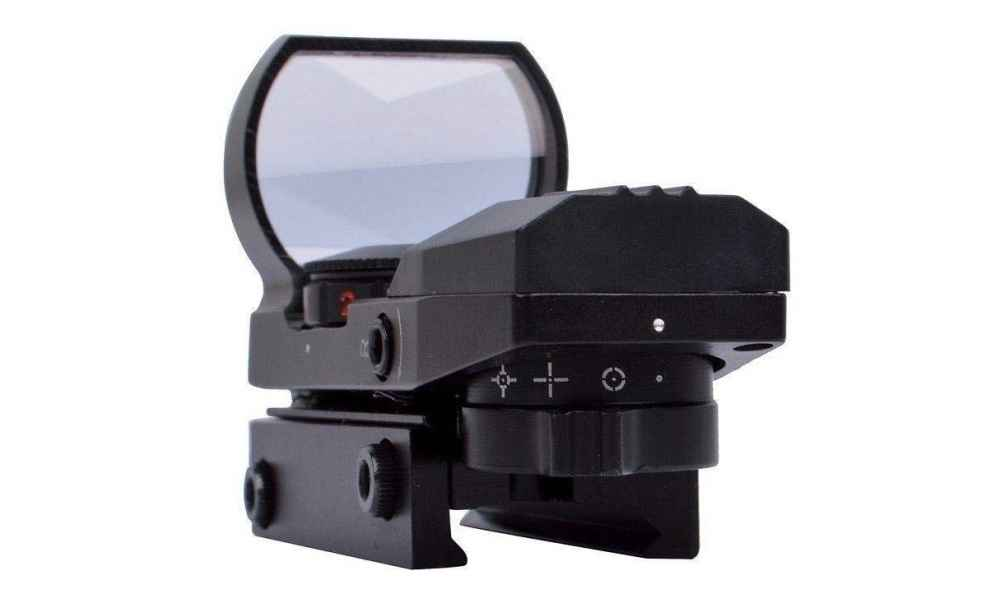 Feyachi Reflex Red Dot Sight Reviews