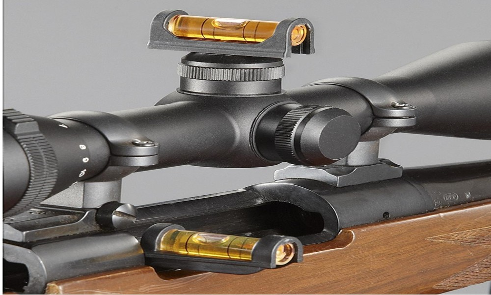How to Level a Scope on a Rifle