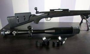 Learn How to Mount a Rifle Scope on a Picatinny Rail