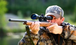 Learn How to Use a Rifle Scope and Enjoy Hunting With It