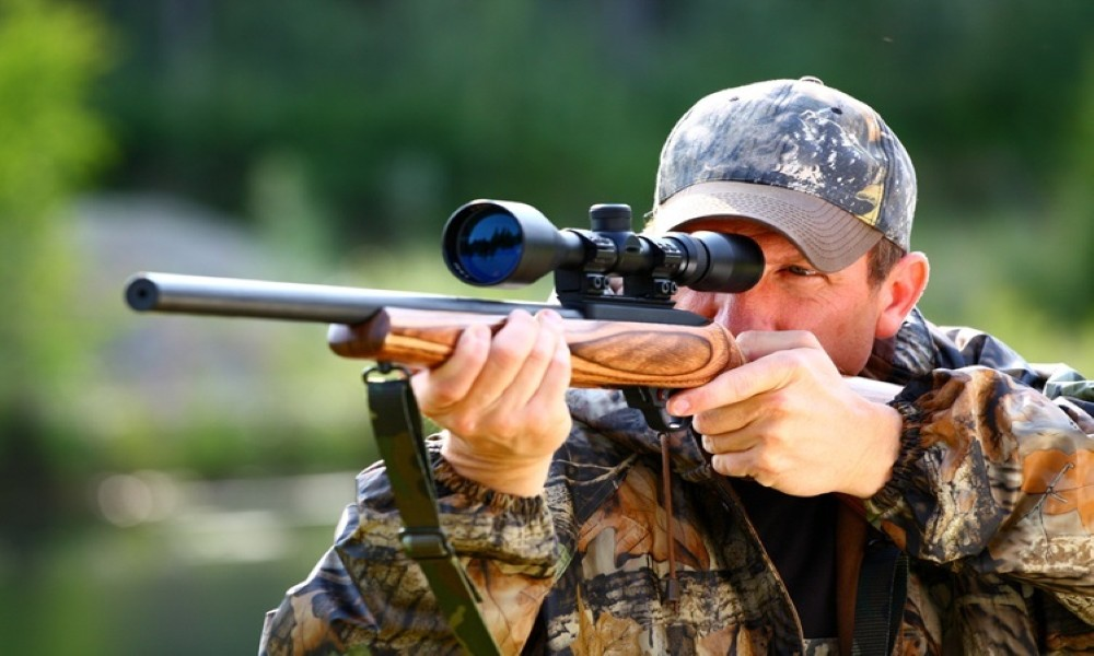 How to Use a Rifle Scope