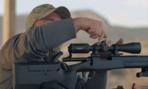How To Zero A Rifle Scope At 100 Yards – Master It Properly