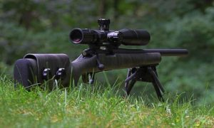 How to Choose A Rifle Scope – Vital for Proper Target Setting