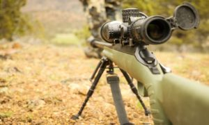 How Does A Rifle Scope Work – Understand It If You Are Using Rifle